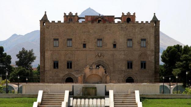 CASTELLO DELLA ZISA, siti unesco, Sicilia, Palermo, La bella Sicilia