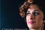 Concerto a Palermo: sul palco Chiara Minaldi e la sua band