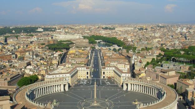 divieto vendita sigarette vaticano, Papa Francesco, Sicilia, Cronaca