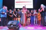 """""""La voce del Mediterraneo"""", concorso canoro a Marsala: i vincitori"""