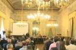Convegno a Palermo, Bindi: no alla mafia nella filiera agroalimentare