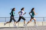 La corsa toccasana contro l'osteoporosi: no al nuoto e alla bici