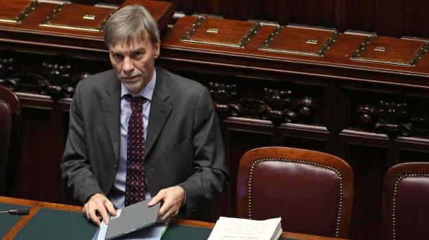 appalti, infrastrutture, Ministero, trasporti, Graziano Delrio, Sicilia, Politica