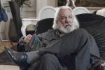 Gli ottant'anni di Donald Sutherland, le sue 180 pellicole tutte nel segno dell'eclettismo
