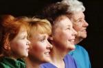 Donne, per ogni età un corretto stile di vita