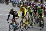 Tour de France, Froome concede il bis a Parigi: Nibali quarto