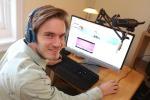 Felix Kjellberg, ironia e comicità: a 25 anni è la star mondiale del web