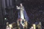 Il Festino a Palermo incanta ancora, tutte le immagini di ieri sera - Video