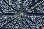 Quando si dice cambiare prospettiva: com'è il mondo visto dall'alto