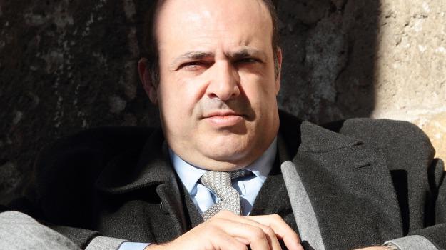 Fabrizio Ferrandelli, Francesco Riggio, Sicilia, Politica