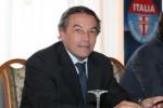 Sequestrati 5 timbri a casa del deputato di Canicattì Gaetano Cani