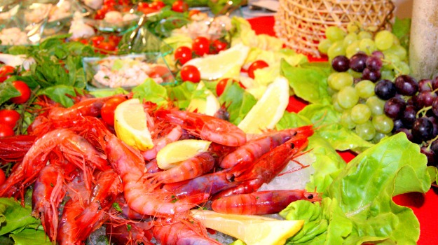 gambero rosso, pescatori, Sicilia, Società