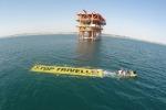 """Il Mediterraneo sia """"rinnovabile"""": la campagna di Greenpeace"""