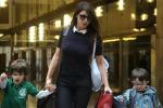 Ilaria D'Amico indagata per evasione fiscale a Roma