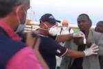 Arrestati scafisti nel Siracusano e a Pozzallo