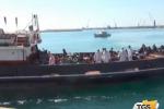 Salvati nel Canale di Sicilia circa 2700 migranti