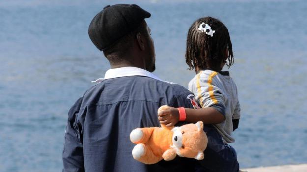 canale di sicilia, immigrazione, oim, Organizzazione internazionale migrazioni, Sicilia, Cronaca