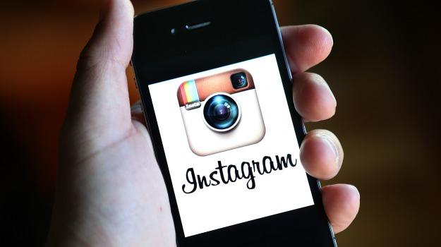 applicazione, instagram, Sicilia, Società