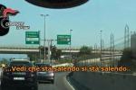Furti in Sicilia, sgominata banda a Palermo: il video delle intercettazioni
