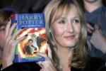 Joanne Rowling, la maga di Harry Potter al traguardo dei 50 anni