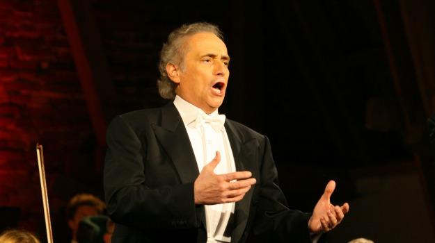 concerto, tenore, Sicilia, Cultura