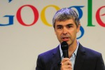 Larry Page all'ottavo posto - Fonte Ansa