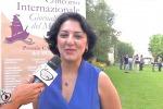 La giornalista Laura Battaglia premiata al Festival di Marzamemi