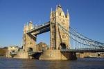 Sterlina ai minimi, vacanze a Londra meno care