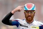 Tour de France, Luca Paolini trovato positivo alla cocaina