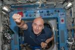 L'astronauta siciliano Luca Parmitano a capo di una missione sottomarina