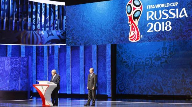 Calcio, Mondiali 2018, Sicilia, Sport