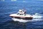 Pesca circa 1100 ricci di mare: 4000 euro di multa per un 41enne