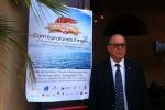 Mario Indovina, fiduciario della condotta di Palermo di Slow Food
