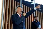 Ferrero tuona contro Gasperini: si faccia un po' i cavoletti suoi - Video