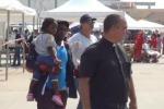 Arriva a Palermo nave carica di migranti, recuperate anche 12 salme: il video