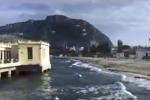 Da Mondello al Politeama, in 60 secondi le bellezze di Palermo - Video