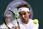 Wimbledon: clamorosa sconfitta di Nadal, bene Seppi e Giorgi