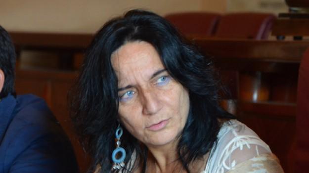 rap, rifiuti rap, Nadia Spallitta, Palermo, Politica