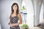 Natalie Imbruglia live a Cala di Volpe: canto per dare emozioni