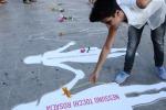 """""""Nessuno tocchi Rosalia"""", a Palermo una manifestazione contro i femminicidi"""
