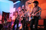 Orange Garden, band tributo ai Beatles sul palco a Palermo - Video