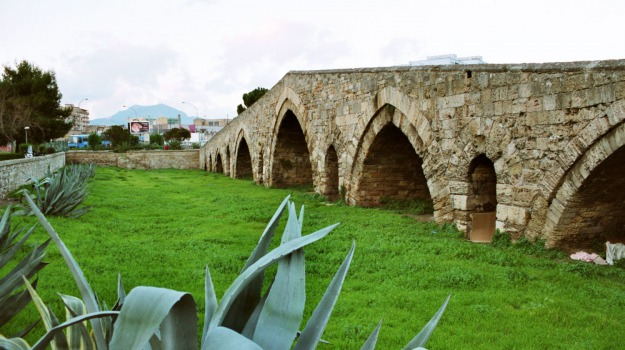 PONTE AMMIRAGLIO, siti unesco, Sicilia, Palermo, Cultura