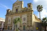 Partanna, Chiesa Madre chiusa dal 2012. Il sindaco: lavori in via di ultimazione