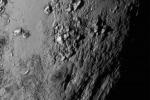 Avvistati su Cerere montagne a forma di piramidi e crateri