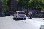 Lavori al via su Porta Nuova, chiusa per 7 giorni - Video