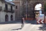 Traffico limitato al Cassaro: nuove regole alla viabilità