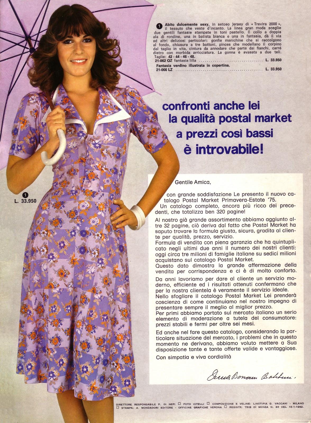 f256e37db03b Decretato il fallimento di Postalmarket  è la fine di un epoca - Giornale  di Sicilia