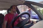 #IoNonPago, a Palermo un video contro i posteggiatori abusivi