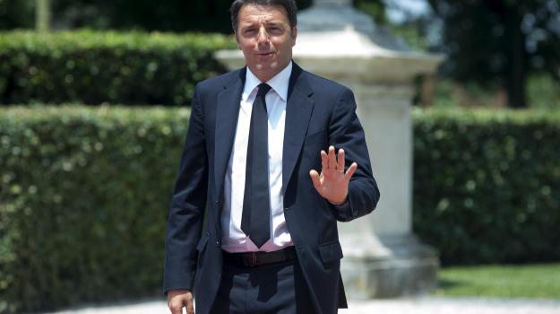 Cern, consiglio, Ginevra, premier, presidente, visita, Matteo Renzi, Sicilia, Politica