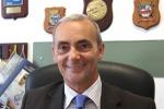 Renato Coroneo segretario generale dell'Autorità portuale di Palermo